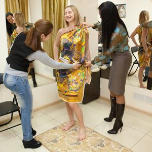 Ателье по пошиву одежды Ставрополя