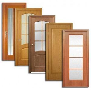 Двери, дверные блоки Ставрополя
