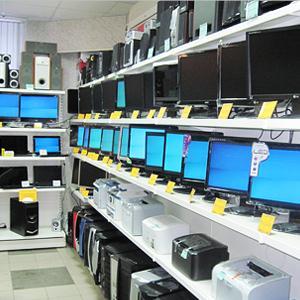 Компьютерные магазины Ставрополя