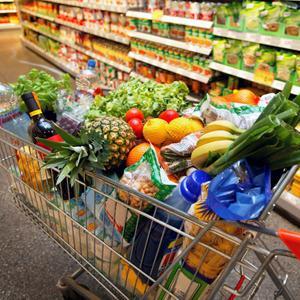Магазины продуктов Ставрополя