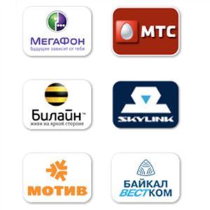 Операторы сотовой связи Ставрополя