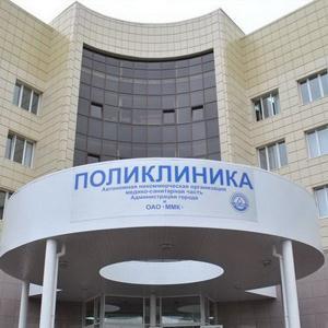 Поликлиники Ставрополя
