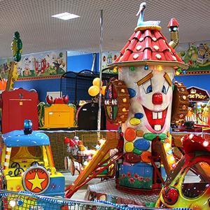 Развлекательные центры Ставрополя
