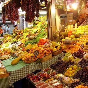 Рынки Ставрополя