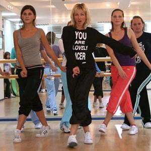 Школы танцев Ставрополя