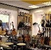 Музыкальные магазины в Ставрополе