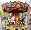 Парки культуры и отдыха в Ставрополе