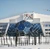 Спортивные комплексы в Ставрополе