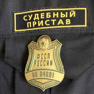 Судебные приставы Ставрополя