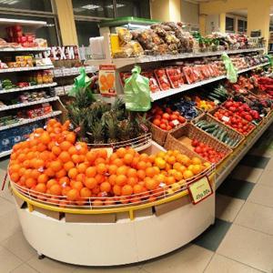 Супермаркеты Ставрополя
